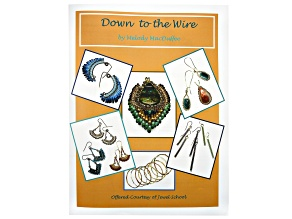 Down to the Wire Booklet by Melody MacDuffee