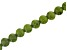 "Serpentine Appx 8mm Round Large Hole Bead Strand Appx 8"" Length"