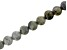 Labradorite Appx 10mm Round Large Hole Bead Strand Appx 8
