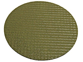 6 inch Magnetic Nova 30 Grit