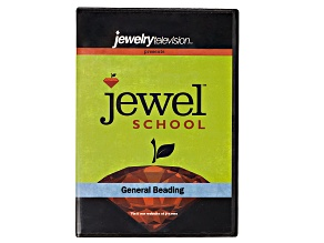 Jewel School® General Beading DVD