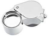 10x Chrome Triplet Loupe