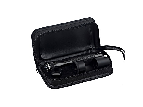 Gemvue Polariscope With Case