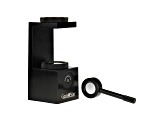 Gemology Portable Polariscope With Daylight, Led And Sodium Light Source