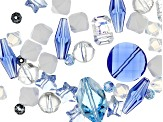 Swarovski ® Icicle Dreams Crystal Mix in Assorted Shapes and Colors Appx 62 Pieces Total