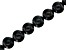 Honduran Black Opal appx 11.5-12mm Round bead strand appx 15-16