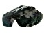 Black Honduran Opal Hand Sculpted Focal appx. 70-75 ctw Shapes and Sizes Vary