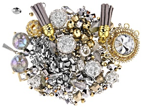 Glitz & Glamour Sparkle Bead and Component Kit
