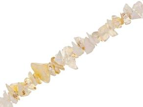 Ethiopian Opal Chip Shape Bead Strand Apx 34-36 inch Length