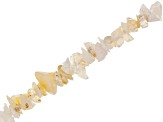 Ethiopian Opal Chip Shape Bead Strand Apx 34-36 inch Length