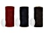 Waxed Jewelry Cord Set Of 3 Spools Apx 360yd Each 0.50mm Cord in Brown, Red & Navy