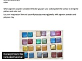Premo Clay Supply Kit includes 13 - 2 Oz Blocks in 9 Basic Colors