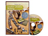 Intro To Leather Jewelry & intermediate Leather Jewelry DVDs