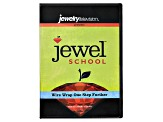 Jewel School (TM) Basic Wire Wrapping & Wire Wrap One Step Further DVDS