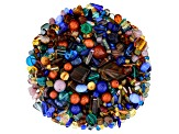Czech Glass Beads 1lb in