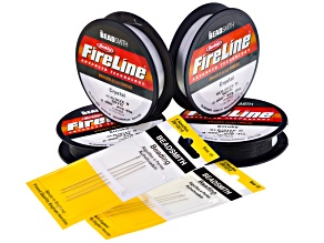 Fireline And Needle Stock Up Supply Kit