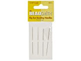 Beadweaving Notions Kit incl Needles And Thread