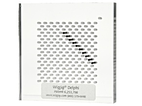 Delphi Wig Jig
