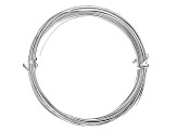 Aluminum Wire Set of 8 includes 18G Round, Flat Diamond Cut and Flat Smooth in 3 Assorted Tones