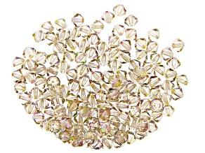 Purple Haze Swarovski® Crystal Bicones appx 4mm Beads appx 144 pieces total
