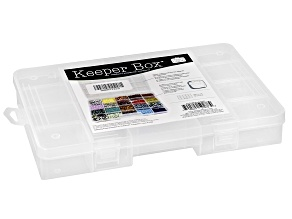 Keeper Box in Medium Size Appx 10.75x7.5