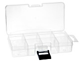 Fold-Out Organizer with Removable Mini Organizers