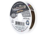 Soft Flex 19-Strand Beading Wire Set of 6 in Assorted Colors