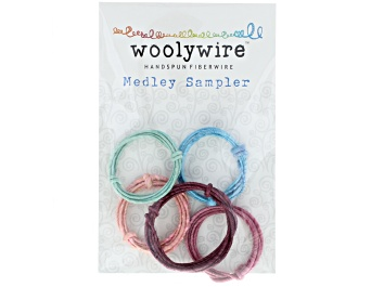 """Picture of Woolywire Medley Kit """"En Plein Air"""" Colors"""
