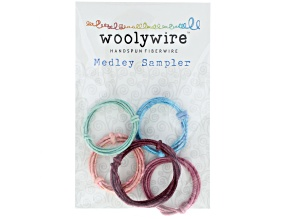 "Woolywire Medley Kit ""En Plein Air"" Colors"