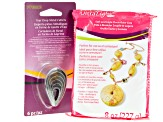 Sculpey ® Ultra Light Polymer Clay Kit includes Teardrop Metal Cutters