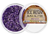 Ice Resin™ Glass Glitter And Shattered Mica inclusions Kit