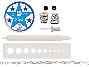 2-Step Viking Knit Necklace Project & Supply Kit