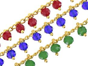 Beaded Chain Set/3 - 24