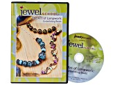 The Art Of Lampwork: Embellishing Beads instructional DVD