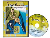 Jewelry Making Wearable Wire Art - Convertible Brooches DVD