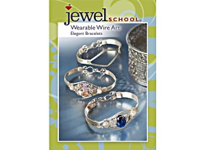 Wearable Wire Art: Elegant Bracelets DVD By Dale