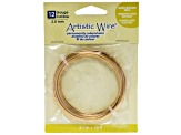 Tarnish-Resistant Brass Wire Kit  includes 10 &12 Gauge Wire