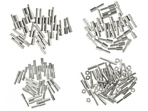 3d Bracelet Jig Extra Pegs Kit In Various Sizes