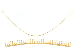 Long Stick 14k Gallery Wire 3.0 inches, One 5