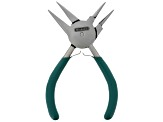 Multipliers All-In-One Chain Nose And Round Nose Plier