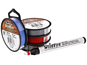 Wildfire Kit Featuring 3 New Colors & Wildfire Cord Cutter