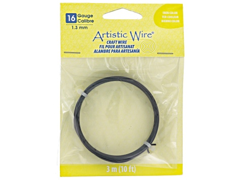 16 Gauge Wire Kit in Assorted Colors 40 Feet Total