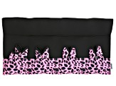 Fashion Grips ™ Pink Cheetah Pattern Set Of Five Covers Plus Tool Pouch
