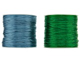 Elonga Stretch Cord Kit in 8 Assorted Colors appx 50 Meters Each