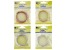 14G & 16G Round Wire Assortment Set of 4 Appx 12M Total
