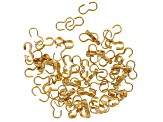 Quick Links Component Kit of 310 Assorted Shape & Size Quick Links, 310 Connectors&12 Lobster Clasps