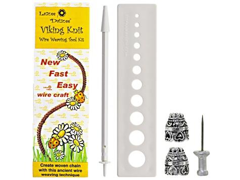 Lazee Daizee Viking Knit BONUS Kit
