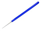 Stainless Steel Fine Point Awl with PVC Handle