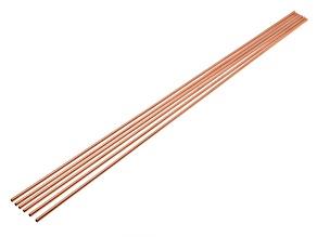 Copper Tube Kit Set Of 6 includes 6 Ea 12