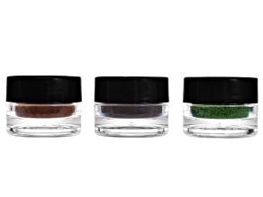 Encapture ™ Pigment Refill Kit 1 Ea 4 Gram Jar Colors Black Brown Green